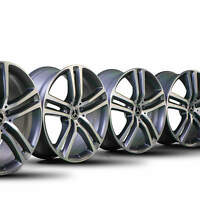 Mercedes Benz 20 Zoll Felgen GLE V167 W167 Alufelgen A1674012400 A1674012500 NEU