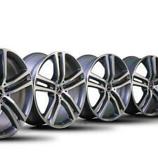 Mercedes Benz 20 inch wheels GLE V167 W167 alloy wheels A1674012400 A1674012500