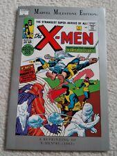 X-MEN #1 MARVEL MILESTONE! REPRINT OF XMEN #1! 1991! CGC Ready FREE SHIPPING