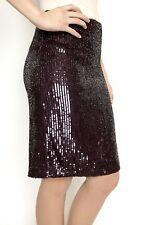 AllSaints Aivren Sequin Pencil Skirt NWT Size 2 Retails $340 Price $158 NWT