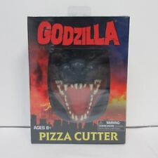 Diamond Select Toys Godzilla 2000 Sculpted Pizza Cutter NEW