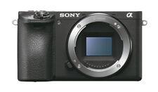 SONY Alpha A6500 Digital Camera - Black