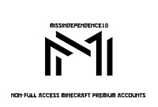 Minecraft Premium Accounts - Lifetime Warranty (PC,Mac&Linux)