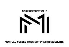 Minecraft Premium Accounts - Lifetime Warranty (PC,Mac&Linux)