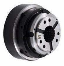 Hardinge Flexc 65 Style D Pull Back With Thru Hole For A2 6 Spindle V65 6d00600