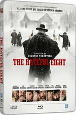 THE HATEFUL HEIGHT - EDIZ STEELLBOOK (BLU-RAY) di TARANTINO, Samuel L. Jackson