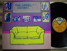 The label (sofar!) 1979 Sex Pistols producer Eater/BOMBERS/Front/cash all