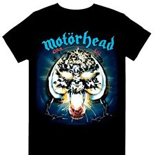 Motorhead - Overkill Official Licensed T-Shirt