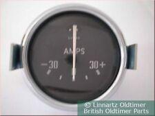 Ampèremeter Triumph TR2  - TR3A bis TS60000