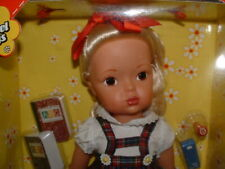 Terri Lee Doll - New In Unopened Box - School Days 2004
