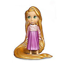 Disney Animators' Collection Rapunzel Tangled Figure Figurine Cake Topper
