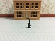 Dollhouse Miniature 1:144 Scale Pot Belly Stove Micro Minis Furniture