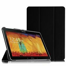 Fintie SlimShell Case Compatible with Samsung Galaxy Note 10.1 2014 Edition -