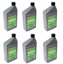 NEW 6 Quarts Auto Transmission Fluid Model SP Eneos Fits Mitsubishi Kia Hyundai