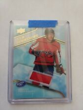 19-20 UD Ice Premieres Jersey Patch Martin Fehervary IPJ-FE RC! 🔥🔥🔥