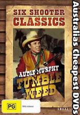 Tumbleweed DVD NEW, FREE POSTAGE WITHIN AUSTRALIA REGION 4
