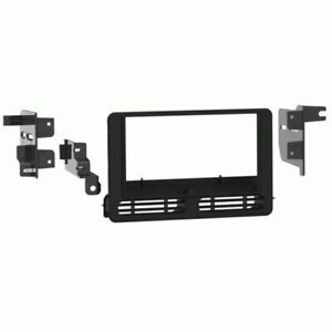 Metra 107-CH5 Double Din Installation Kit for 1996-1998 Jeep Grand Cherokee