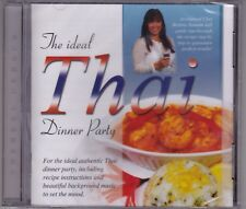 The Ideal Thai Dinner Party - CD (Brand New Sealed)