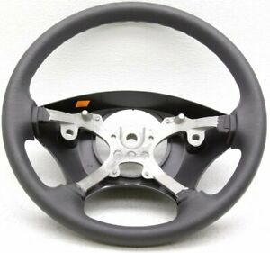 New Old Stock OEM Chrysler Town and Country Steering Wheel 0RG65XDVAB Dark Slate