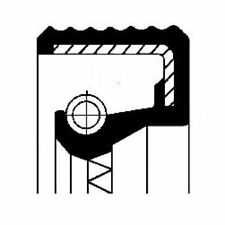 CORTECO Shaft Seal, differential 01019449B