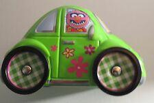 Muppets Car Tin MIB  Jim Henson Animal
