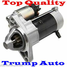 Starter Motor fit TOYOTA ECHO NCP10 NCP12 NCP13 1NZ-FE 2NZ-FE 1.3L 1.5L 99-06