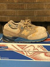 """New Balance 999 x Concepts """"SEAL"""" Size 13 2012"""
