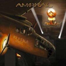 AMORAL - Reptile Ride CD