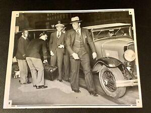 Stunningly Clean Original 1930 Jack Sharkey Type 1 Boxing Photo PSA Ready Rare