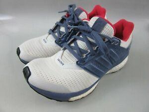 Adidas S80277 SuperNova Glide Techfit Running Shoes Women's Size 6.5