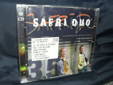 Safri DUO - 3.5 - 2cds