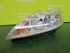 FORD FOCUS MK2 (04-08) TDCI NEAR PASSENGER SIDE FRONT HEADLIGHT 8M51-13W030