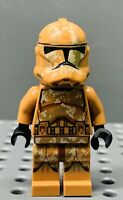 Lego Star Wars Minifigure: GEONOSIS CLONE TROOPER sw0606 FAST SHIPPING!