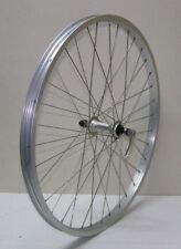 Schrader Bicycle Front Wheels