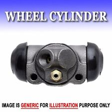 WC Fit Drum Brake Wheel Cylinder Rear/Front-Right W7564 Dodge Cadillac