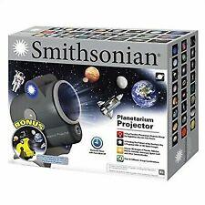 Smithsonian Planetarium Projector With Bonus Sea Pack. Delivery