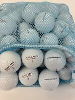 Kirkland Signature Performance+ Urethane Cover Golf Balls 16 Dozen NEW SEE DESC!