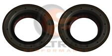 1997-2013 Chevrolet Corvette Genuine GM Rear Axle Seal Set 19259473