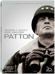Patton [Cinema Classics Collection]