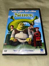 Shrek Dvd 2-Disc Set Special Edition Kids Family Movie