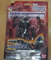 3-7 days from Japan DReal Digimon Japanese Beelzebumon Figure Digital Monster