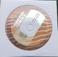 LEGENDS KARAOKE CDG PATSY CLINE & FRIENDS COUNTRY #145 - 17 SONGS