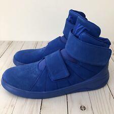 Nike Marxman Premium PRM Racer Blue Mens Size 10 832766 400