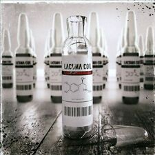 Dark Adrenaline by Lacuna Coil (CD, 2012, Century Media (USA))