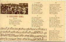 LE BOURGUIGNON VERMEIL BOURGOGNE chanson éd ronco beaune