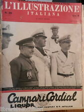 Ciano Barcellona Dino Grandi Vaticano Grecia Puglia Sport Inghilterra Fascismo