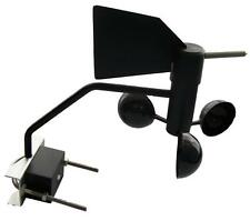 Wind Sensor with 0-10v DC output, wind speed and direction