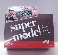 2MAX Super Model Fit - Slim Hip / Waist / Leg 60 caps