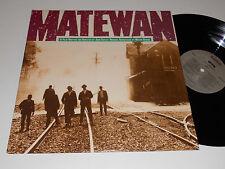 MATEWAN SOUNDTRACK NM Mason Daring John Hammond John Sayles DR 1011