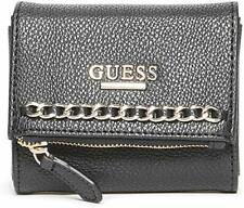 GUESS Factory Women's Sharlet Small Wallet black